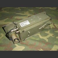 AM215 Amplificatore RF AM-215 A/I Amplificatori -Moduli Finali R.F.-