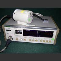 ANRITSUML93A ANRITSU ML93A Optical Power Meter MILLIVOLTmeter / POWERmeter / WATTmeter  AF-RF
