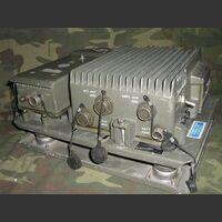 BaseSP205notest Kit amplificatore RV3 / RV4 Amplificatori -Moduli Finali R.F.-