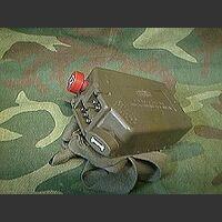 commutatorepett Commutatore pettorale SA-142C con Ptt e comando interfono Microfoni