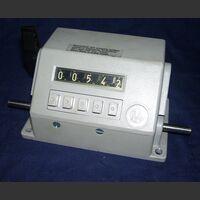 IVO5 Contaimpulsi/Contagiri  IVO 5 cifre Prodotti vari Surplus