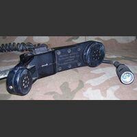 H-250/U H-250/U microtelefono Microtelefoni