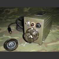 Inverter100/24/220 Inverter Elettronico ELKON type 100/24/220 Alimentatori e Carica Batterie