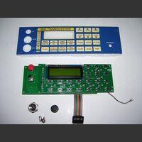 KIT.BARRETT 950 Pannello di comando 950 TRANSCEIVER per BARRETT 950 Accessori per apparati radio Civili
