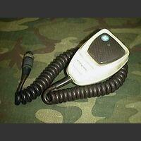 MP566 Microfono palmare STANDARD Microfoni