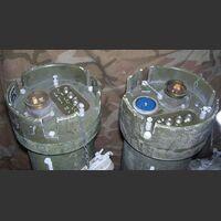 Ripetitore non sorvegliato MARCONI tipo MX.160 Amplificatori -Moduli Finali R.F.-