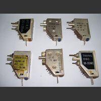 ModuliPRC10 Moduli di  ricambio per radio PRC-8/9/10 Moduli  - Ricambi Originali -
