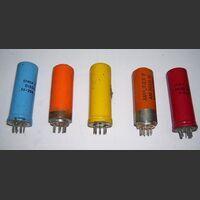 ModuliPRC6 Moduli di  ricambio per radio PRC Moduli  - Ricambi Originali -