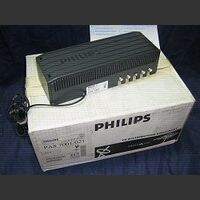 PAS 7001021 SWITCH-LINE PHILIPS PAS 7001/021 Accessori TV SAT