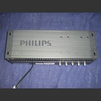 PAS 7001033 Main Unit  Philips PAS 7001/033 Accessori TV SAT