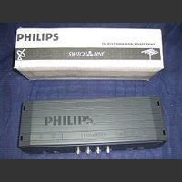 PAS 700171 Switch Line Philips PAS 7001/71 Accessori TV SAT