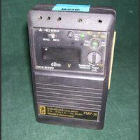 PMP-20 Wandel & Golderman PMP-20 Generatori Vari