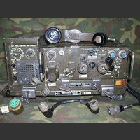 PRC-77 Ricetrasmettitore veicolare AN/PRC-77 (RT-841) Apparati radio militari