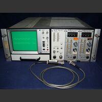 1038-D14A Network Analyzer PACIFIC MEASURMENT 1038-D14A Usata-Revisionata