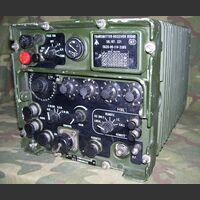 RT321 Ricetrasmettitore  HF Clansman UK/RT-321 ( VRC-321) Apparati radio militari