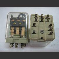 RZP-24 Relè 24Volt  500oHm RZP-24 Componenti elettronici