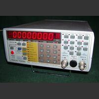 RACAL-DANA1992 RACAL-DANA 1992 Universal Counter Frequenzimetri