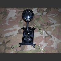 RicMicT26 Ricambio microfono T26/A Microfoni
