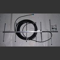 SF14082A Antenna Diretiva 6 elementi UHF ANTENNE per RADIOAMATORI