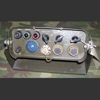 TLC-1/20VRC Telecomando a distanza TLC-1/VRC Comandi Vari