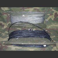 Tiranti Tiranti per antenna  in corda di acciaio Antenne - Accessori - Cavi