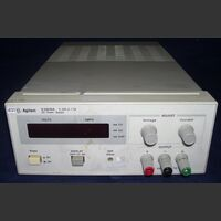 AgilenE3616A AGILENT E3616A DC Power Supply Alimentatori
