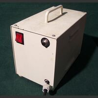 B20-L40 Autotrasformatore 220/110 Volt  da 1 KVA Alimentatori