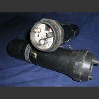 BVSM228 Toximeter BVS M228 Non testata