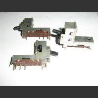 CCC1V2PV Commutatore da circuito stampato 90 gradi Commutatori e Interruttori