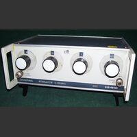 D117 SIEMENS D 117 Attenuator ATTENUATORI - CARICHI - BOX DECADE
