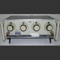 D2053 SIEMENS D 2053 Attenuator ATTENUATORI - CARICHI - BOX DECADE
