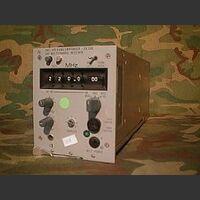 ED330 Ricevitore Multichannel ROHDE & SCHWARZ ED 330 Apparati radio militari
