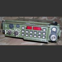 ER-253A Ricetrasmettitore  VHF  TRPP-28-A Apparati radio militari