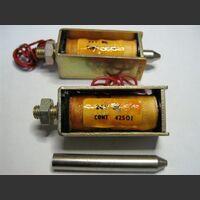CONT42501 Elettrocalamita 24Volt DC Relè