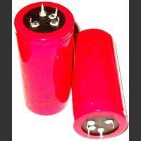 Elettrolit400v Condensatore elettrolitico  ITELCOND 1500uF  400 volt CC Condensatori