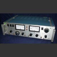 Flutter8300 DATA CHECK 8300-W Flutter  Meter Analizzatori vari