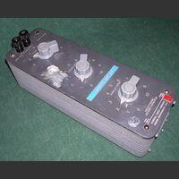GeneralRadio1419A Polystyrene Decade Capacitor ATTENUATORI - CARICHI - BOX DECADE