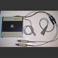 HP16021A HP 16021A Calibration Test Fixture Accessori per strumentazione
