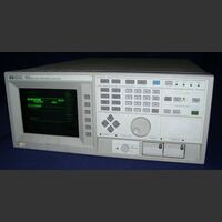 HP5371A HP 5371A Frequency and Time Interval Analyzer Analizzatori vari