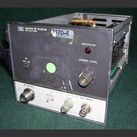 HP86250D HP 86250D RF Plug-in Accessori per strumentazione