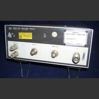 HP8903-K85 HP 8903A-K85  Switching Module Analizzatori vari