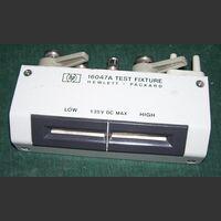HP16047A HP 16047A Test Fixture Accessori per strumentazione
