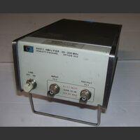 HP8447C HP 8447C Amplifier Amplificatori e Converter RF