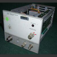HP86242D HP 86242D RF Plug-in Accessori per strumentazione