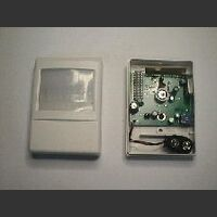 InfrarossoAurel Sensore Piroelettrico Duale Infrarosso via radio  S.I.R. 113 Materiale elettrico