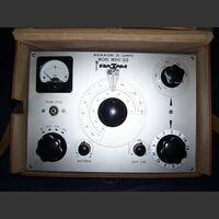 MDCG2 Misuratore di Campo RAZAM mod. MDC G2 Varie