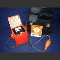 MKII Rivelatore di gas TACCONI MK2 Miscellanea