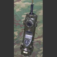 PRC6 Ricetrasmettitore Portatile RT-196/PRC 6/6 Apparati radio militari