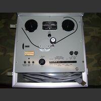 RD365 Recorder-Reproduer Sound U.S. Naval Command RD-365/UN Varie
