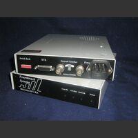 SP-1RA Market Vision MICROMUX  SP-1 RA Non testata